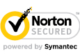 Secured by Norton